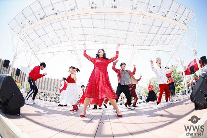 吉本坂46が2ndシングル『今夜はええやん』発売記念イベントを道頓堀「BAR MEMENT MORI」で開催!