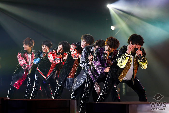 M!LK、ツアーファイナルでニューシングルのリリース&Zeppツアーを発表!