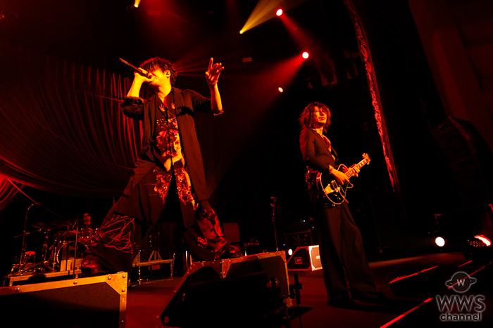 GLAY、令和初のホールツアーがスタート!初日公演は静岡市民文化会館で12年ぶりの凱旋ライブ!!