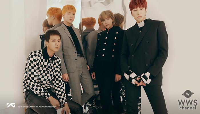 """WINNER、真骨頂の夏を前に降臨!!NEW EP""""WE""""をリリース!韓国主要8サイト1位、日本を含む世界20ヶ国でiTunesトップアルバム1位を獲得!"""