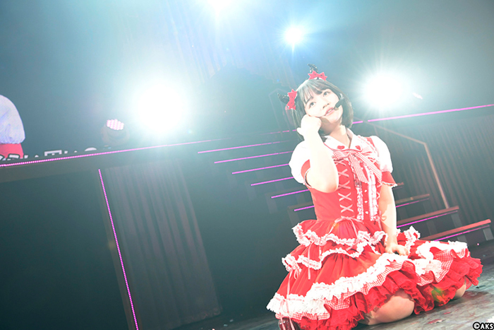"AKB48・矢作萌夏、""すちすち動画""をTwitterで連日公開!"