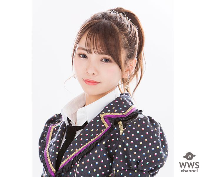磯 佳奈江、NMB48から卒業発表!そしてINAC神戸レオネッサ応援大使に就任!