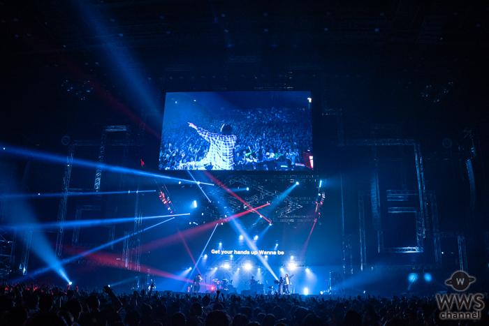 【ライブレポート】VIVA LA ROCK 2019ス、この日限りの豪華バンドが日本のANTHEM(聖歌)を続々披露!<VIVA LA ROCK 2019>