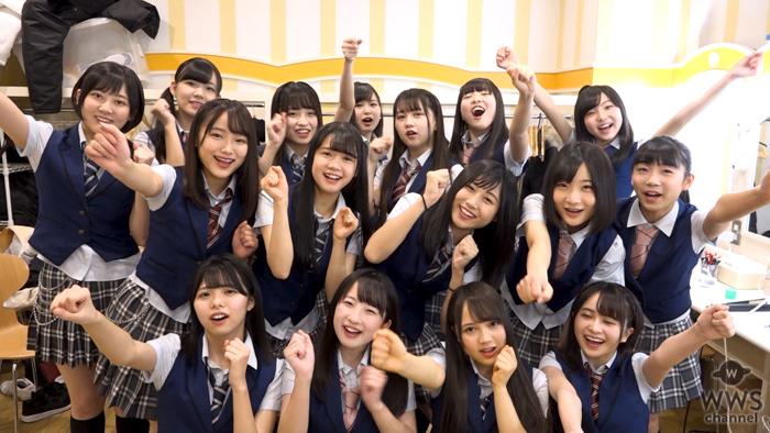SKE48・9期生の舞台裏に密着!オーディションから単独公演までの軌跡を辿るドキュメンタリー!!