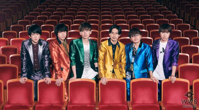関ジャニ∞、全シングル・アルバム 「関ジャニ∞アプリ」対応へ!