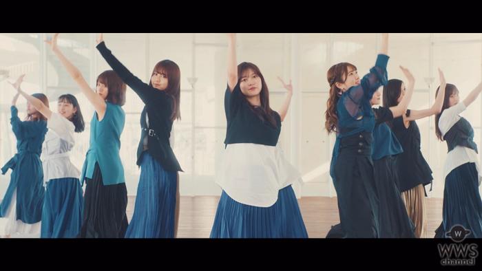 乃木坂46 23rdシングル・アンダーメンバーによる『滑走路』MVが公開!