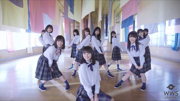 乃木坂46・遠藤さくらがセンター!4期生楽曲『4番目の光』のMVが遂に公開