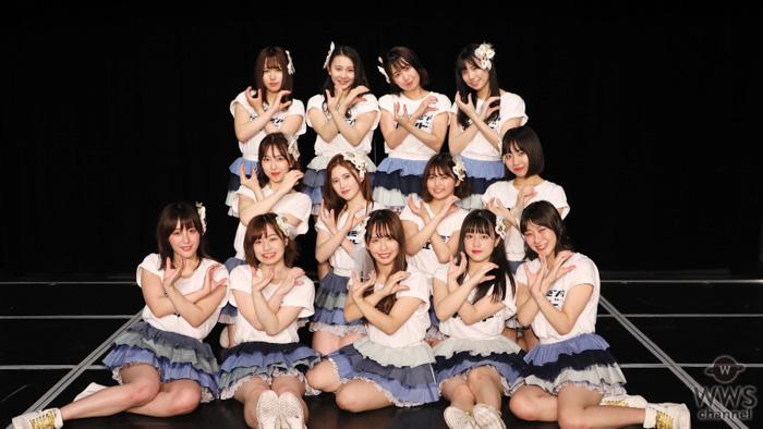 松村香織が託すSKE48「6D1」への想い。アップカミング公演の裏側に迫るドキュメンタリー配信