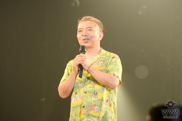 KABA.ちゃん、YANAGIMAN、島谷ひとみがTSCで国連「SDGs」の活動について語る。<東京ストリートコレクション>