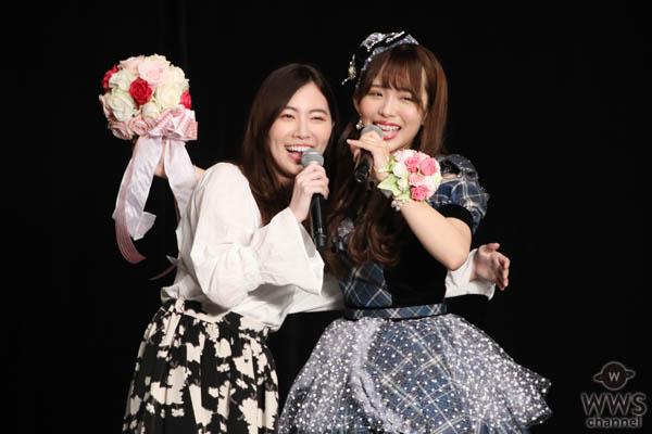 SKE48松村香織、48グループ最年長の29歳3カ月でのラストステージ