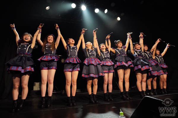 アップアップガールズ(2)が平成最後の日に6月から始まるツアーのプレ公演開催!吉川茉優「令和は、アプガ(2)がアイドルを引っ張ります!