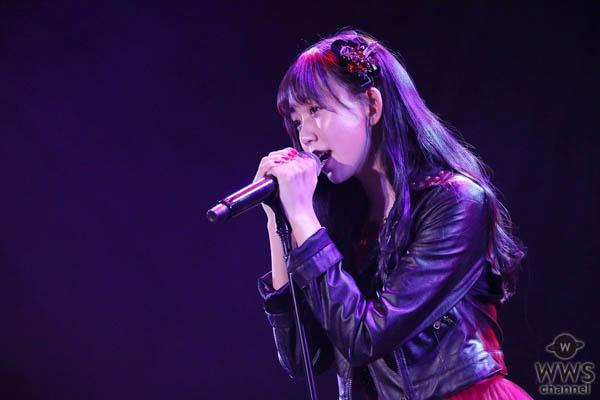 AKB48グループ歌唱力No.1・SKE48野島樺乃、1st ソロ公演開催!ホンモノの歌唱力にファンはうっとり