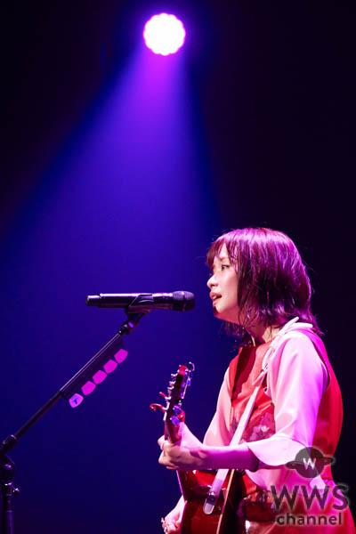 大原櫻子、5周年記念ツアーが東京公演からスタート!記念すべき10枚目のシングルリリースも発表!