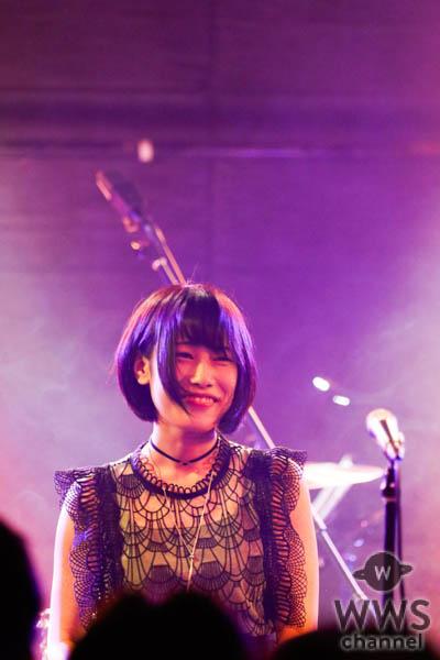 佐々木李子、自身初となる 1st ワンマンライブ「RicoRium」開催!アニバーサリーバトルソング「Knot Alone」配信決定!!