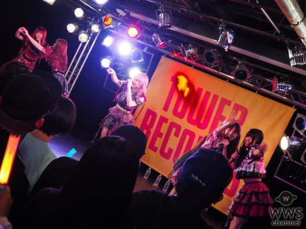 大森靖子を中心としたアイドルグループ ZOC、平成最後の日に超緊急全国デビュー!令和元日に記者会見?!
