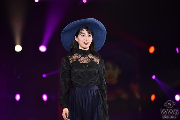 AKB48チーム8、山本 裕典らがTSC「R4G」ステージに登場