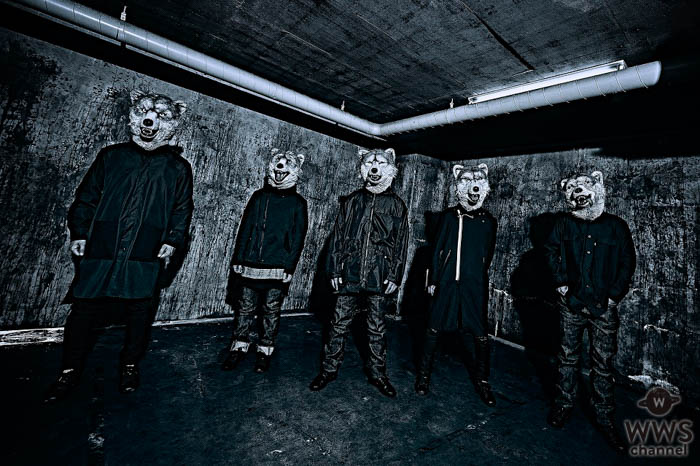 MAN WITH A MISSION(マンウィズ)、5年ぶりの単独北米ツアーが決定!