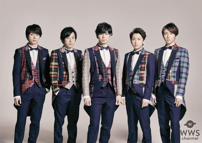 嵐が14年ぶりに『CDTV』に出演!IZ*ONE(アイズワン)もステージ披露!!