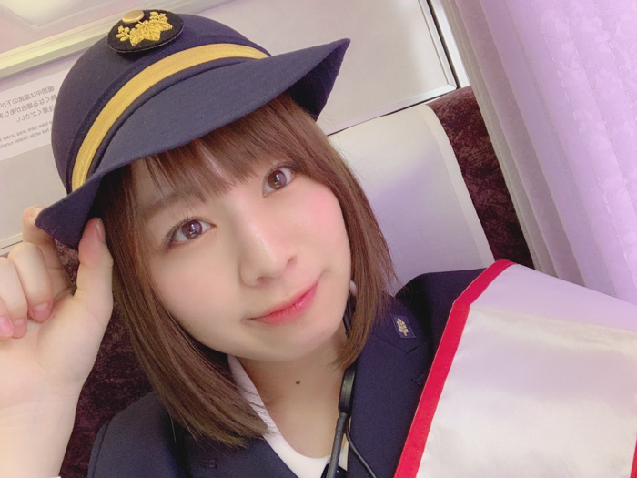 SKE48・青木詩織と行く焼津ツアーが開催!静岡DCで名産マグロを堪能!!