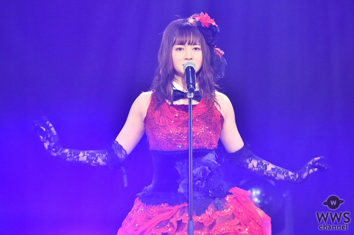 SKE48・江籠裕奈がMVPに!16通りのセンターで魅せた新たなカタチとは?