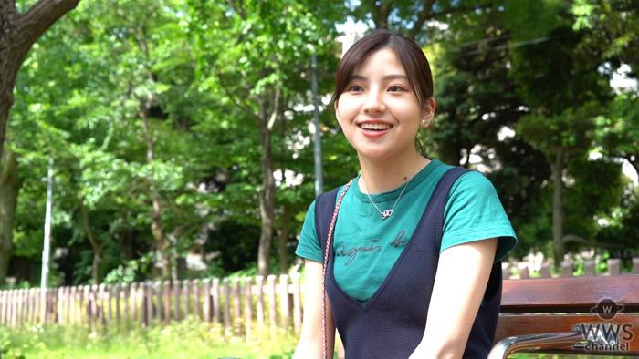 SKE48・後藤楽々の密着ドキュメントが配信!アイドルを目指した意外なきっかけは?