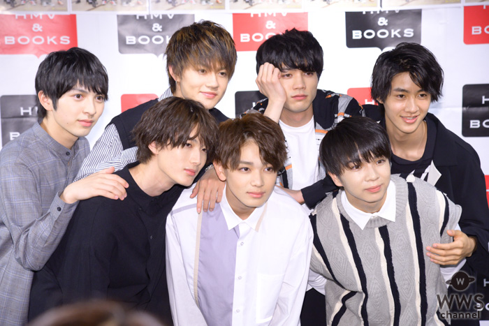 M!LKが待望のサード写真集をリリース!イベント前に報道陣の前で喜びを語る!