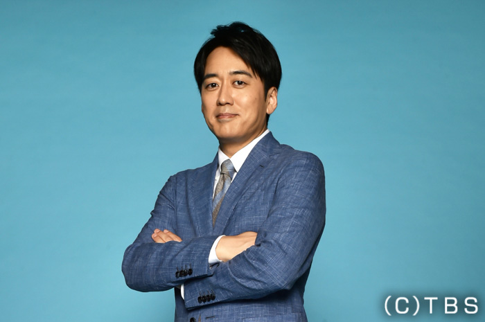 安住紳一郎アナウンサー、東京2020に向けた新番組MCに!『東京 VICTORY』7月放送開始に