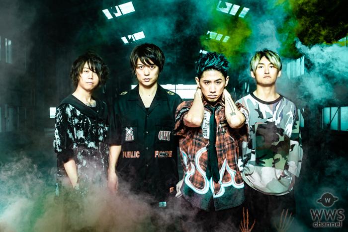 ONE OK ROCK、昨年の東京ドーム公演のLIVE DVDが8月リリース!