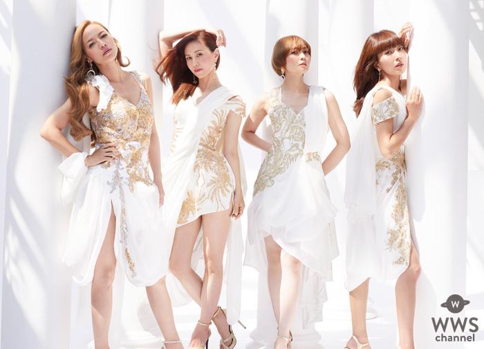 MAX、4年振りのニューシングル&平成ヒット満載のリアレンジアルバムをリリース!