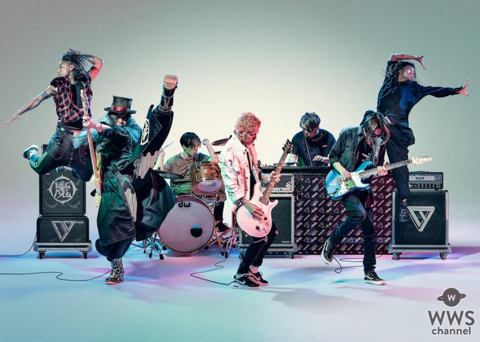 Dragon Ash、2年ぶりの新曲が「レッドブル・エアレース」テーマソングに決定!