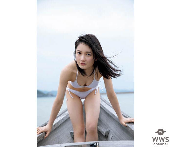 モーニング娘。'19・森戸知沙希、10代最後の写真集がついに発売!