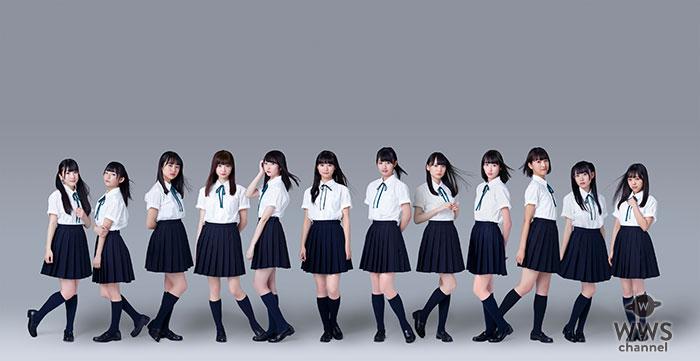 =LOVE(イコラブ)の姉妹グループ、≠ME(ノットイコールミー)が『TIF2019』へ初出演決定!