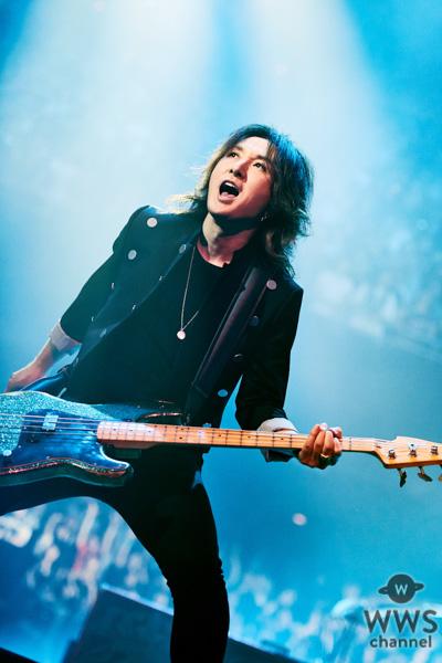 【ライブレポート】LUNA SEAが日本武道館2daysで30周年に相応しい名曲の数々披露!「世界で1番幸せな5人です!」