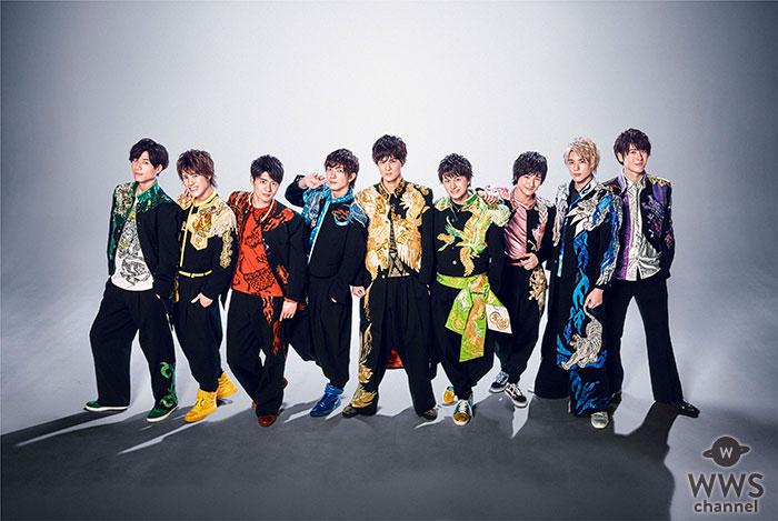 BOYS AND MEN(ボイメン)、悲願のナゴヤドーム公演のDVD&Blu-rayリリース決定!