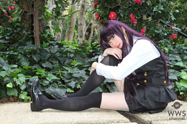 【COSPO × WWS 制服写真特集】 さなつん、みつね、日凪樹、人気コスプレイヤーからコメント!