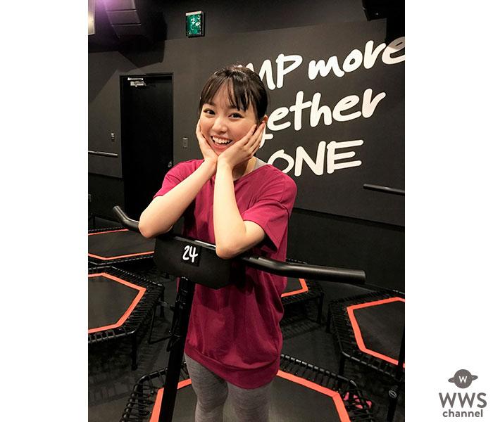 今泉佑唯が「オトナ女子」を目指す3ヶ月連続特番に挑戦!