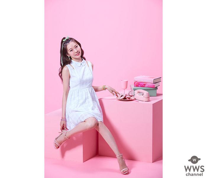 元NMB48・渡辺美優紀、リパッケージアルバム「17% -Repackage-」のジャケット解禁&収録曲決定!