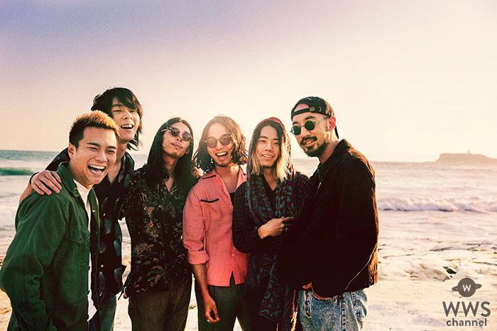 Suchmos、3rd Full Album『THE ANYMAL』アナログ盤が早くもリリース決定