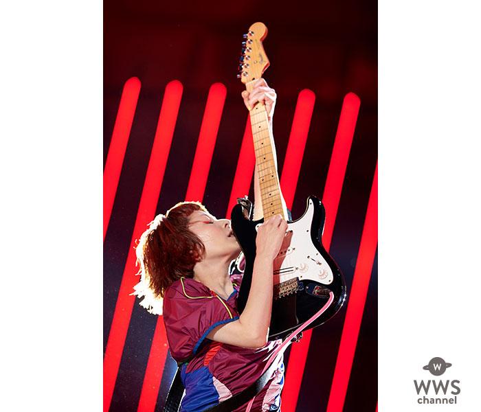 木村カエラ、15周年アニバーサリー公演をデビュー日に開催!15曲メドレーや、デビュー以来の自身作曲の新曲「いちご」を初披露!