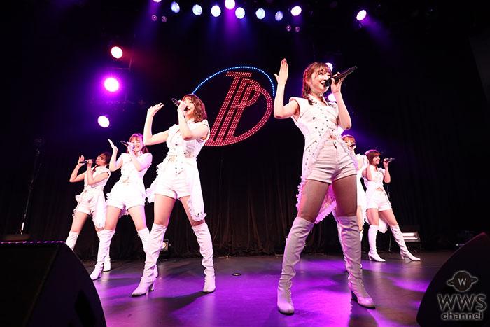 東京パフォーマンスドール、感動と涙の結成6周年記念ライヴ開催!!