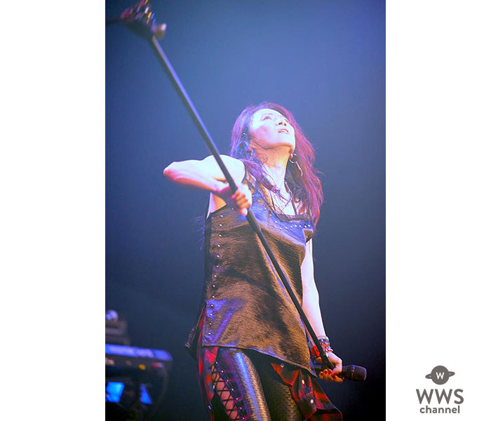 大黒摩季、中国・上海、北京にて 初のワンマン・ライブツアーを開催!
