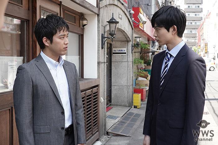 鈴木仁、三浦春馬を追う新人刑事に!フジテレビ系新火9ドラマ「TWO WEEKS」出演決定!