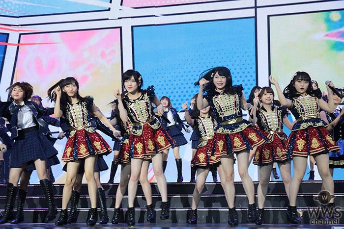 AKB48グループ中国・上海で夢のフェス開催!