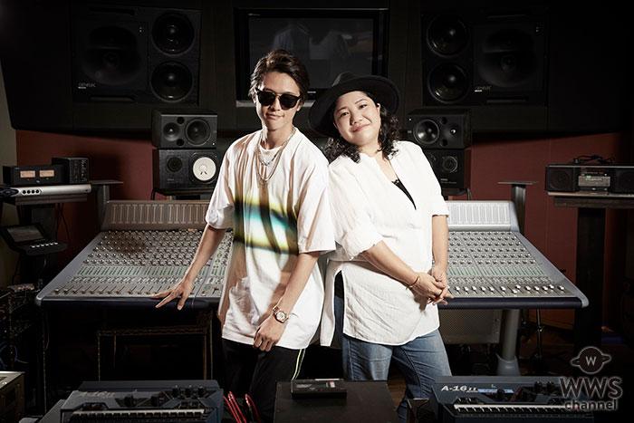 新生Hilcrhymeとして初のシングルがドラマ「わたし旦那をシェアしてた」主題歌に!フィーチャリングアーティストとして仲宗根泉(HY)が参加!