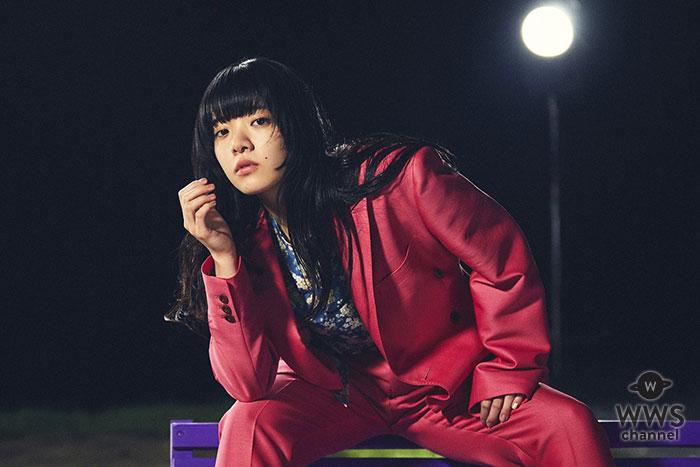 あいみょん、ドラマ主題歌「真夏の夜の匂いがする」のジャケット写真&視聴動画を公開!