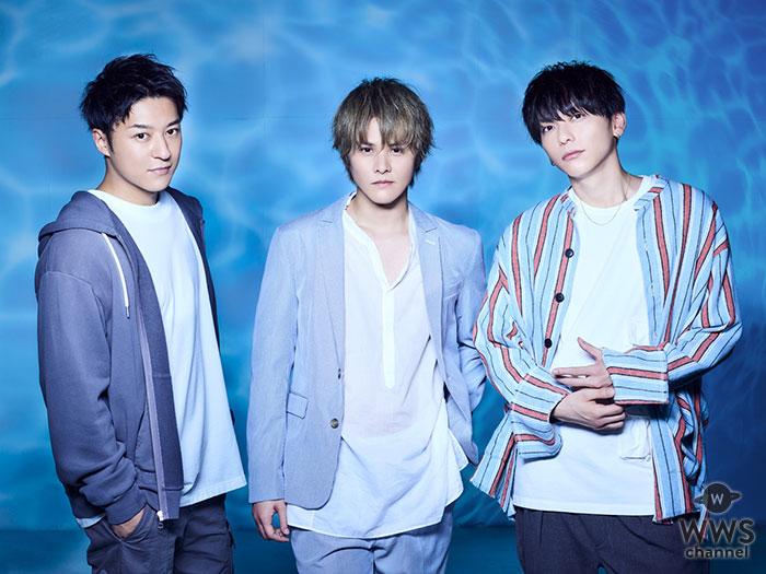 Lead、新曲「Summer Vacation」のMV公開!ジャケット写真も夏男全開!
