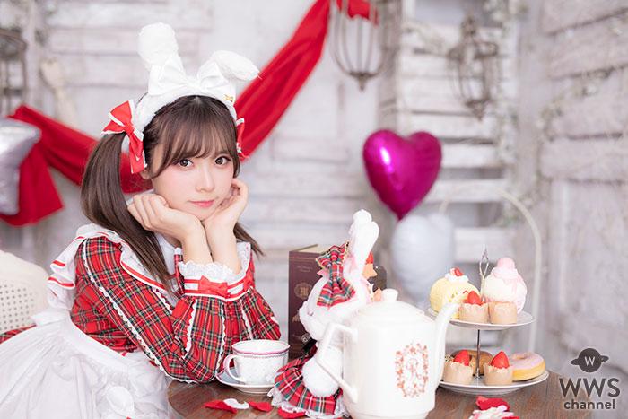 中国5000年に1人の美少女コスプレイヤーLiyuu、世界初のファンイベント開催!歌手デビューも決定!
