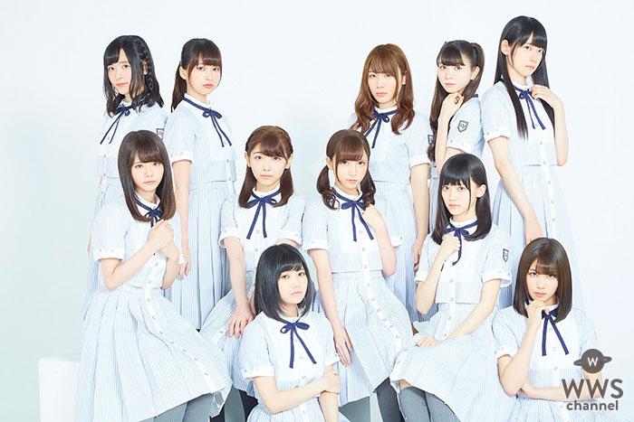 秋元康総合プロデュースの22/7(ナナブンノニジュウニ)、約1年ぶりシングル表題曲は初の全メンバーによる歌唱に決定!