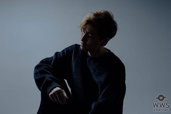 ダンスボーカルユニットw-inds.・橘慶太、12ヶ月連続リリース第6弾「Angel」配信スタート!