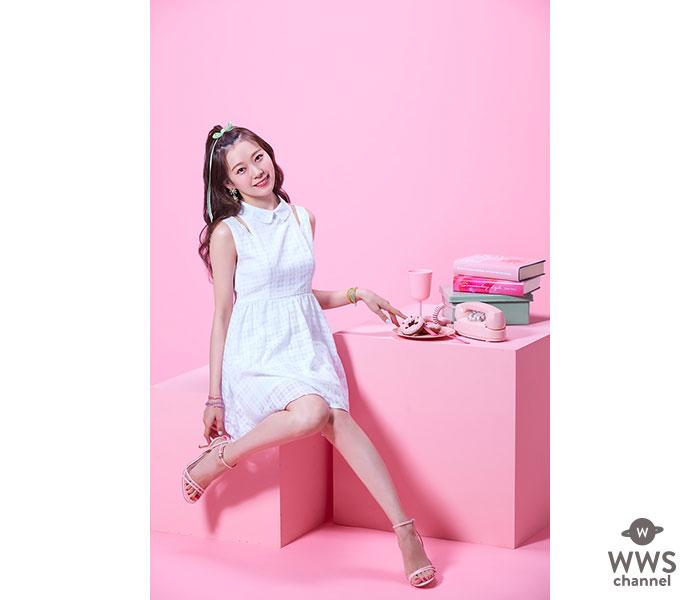 渡辺美優紀、「17% -Repackage-」発売イベント開催決定!